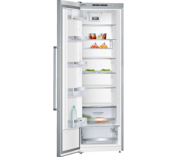 Siemens KS36VAI41G Tall Larder Fridge