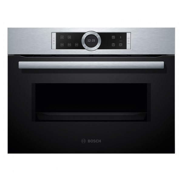 Bosch CFA634GS1B Built-in Microwave
