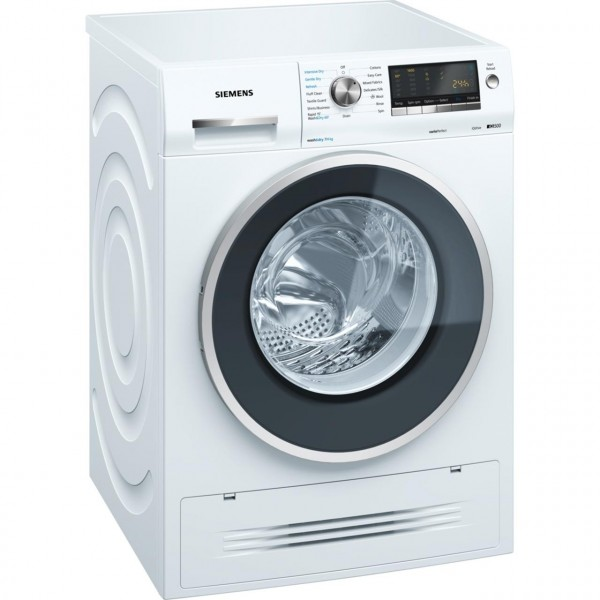 Siemens WD14H422GB 7kg Washer Dryer