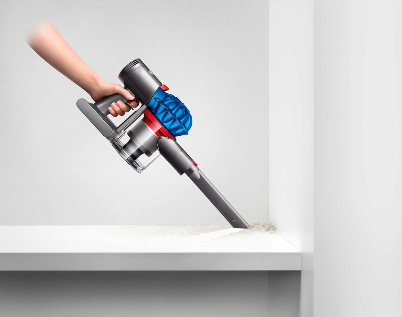 dyson v7 motorhead extra cordless vacuum cleaner upright floorcare lords electrical direct. Black Bedroom Furniture Sets. Home Design Ideas