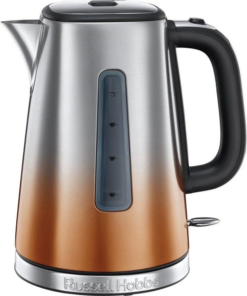 Russell Hobbs 25113 Eclipse Copper Kettle