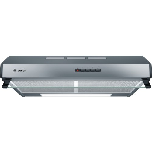 Bosch DUL63CC50B Visor Cooker hood in Stainless Steel