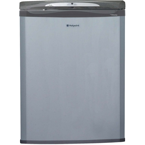 Hotpoint RLA36G 60cm Larder fridge in Graphite
