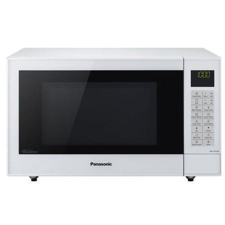 Panasonic NNCT54JWBPQ Combination Microwave