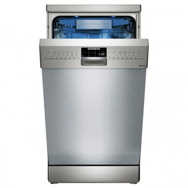 Siemens SR256I00TE 10 place setting Dishwasher