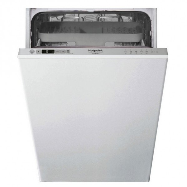 Hotpoint HSIC3M19C Slimline Built-in Dishwasher
