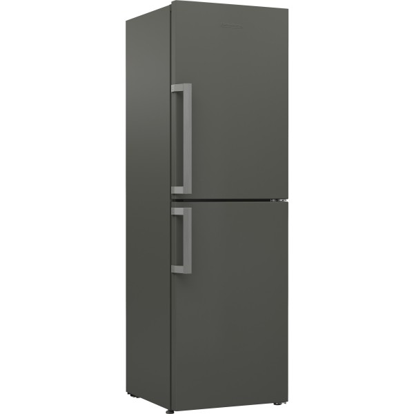Blomberg KGM9681G 60cm Frost Free Fridge Freezer in Graphite