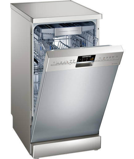 Siemens SR26T897EU 10 place setting Dishwasher