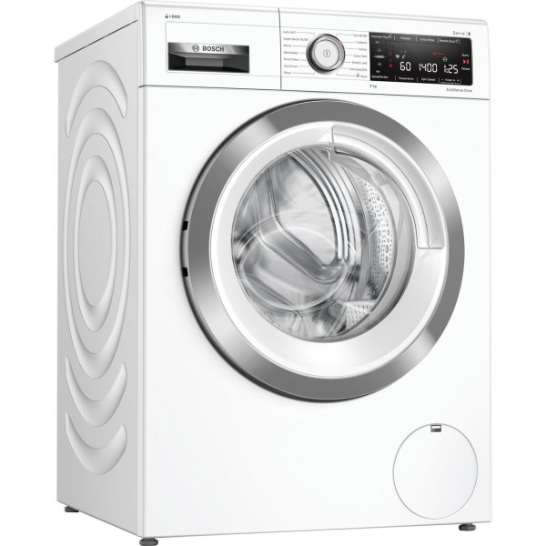 Bosch WAV28KH3GB i-Dos 9kg Washing Machine