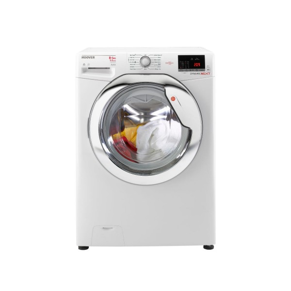 Hoover WDXOC585C 8kg Washer Dryer
