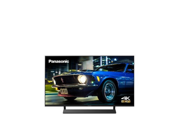 "Panasonic TX65HX800B 65"" 4K LED Smart Television"
