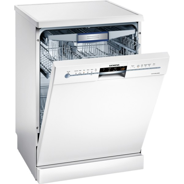 Siemens SN26M293GB extraKlasse Dishwasher in White