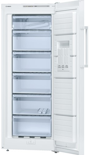 Bosch GSV24VW31G Upright Freezer