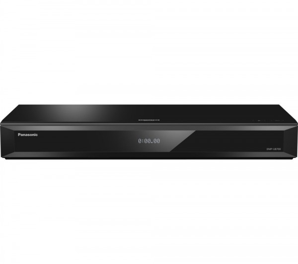Panasonic DMP-UB700EBK 4K Blu-ray Player