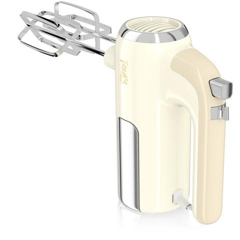 Swan SP21050HON Fearne Hand Mixer in Pale Honey