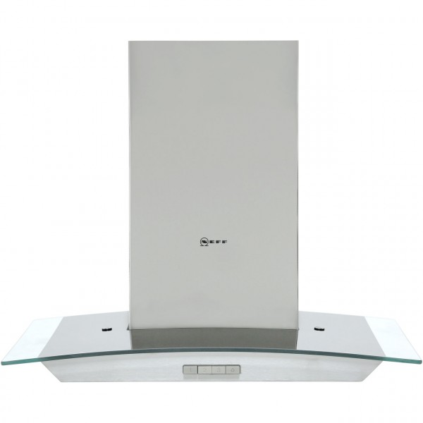 Neff D64ABC0N0B Cooker hood in Stainless Steel
