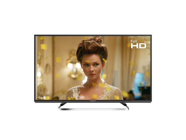 "Panasonic TX-40FS503B 40"" LED Smart Television with Freesat"