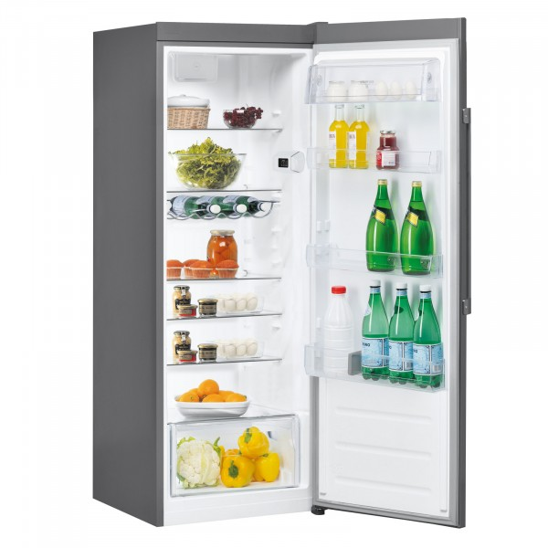 Hotpoint SH6A1QGRD Tall larder fridge