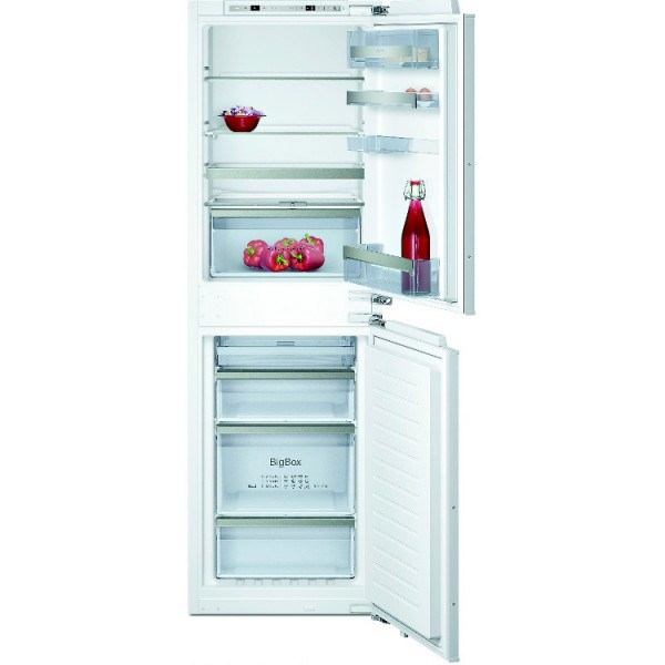Neff KI7853DE0G Integrated 50/50 Fridge Freezer