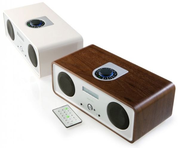 Ruark R2 Mk3 Wireless Music System