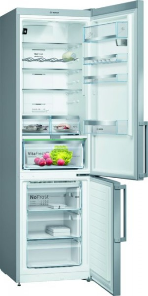 Bosch KGN39HIEP No Frost Fridge Freezer
