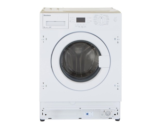 Blomberg LWI842 Built-in 1400 Spin 8kg Washing Machine