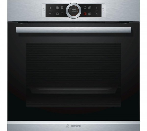 Bosch HBG634BS1B Built-in Single Oven