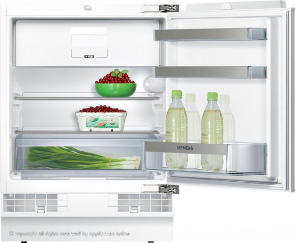 Siemens KU15LA60GB Built-under Fridge