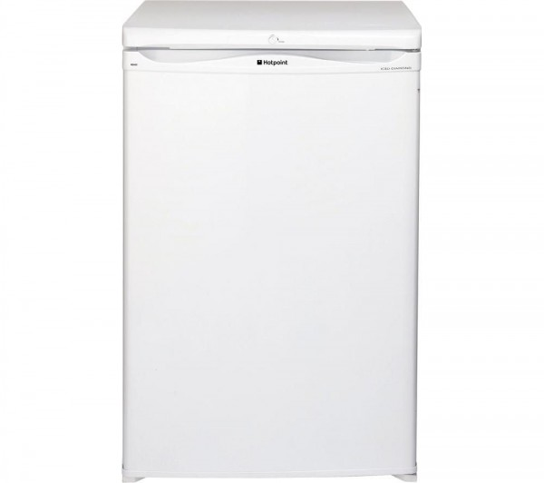 Hotpoint RZAAV22P1 Freezer in White