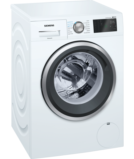 Siemens WM14T790GB 1400 Spin Washing Machine