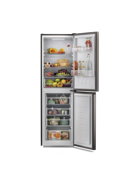 Hoover HMCL5172BIN Low Frost Fridge freezer