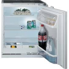 Hotpoint HLA1 Integrated Larder fridge