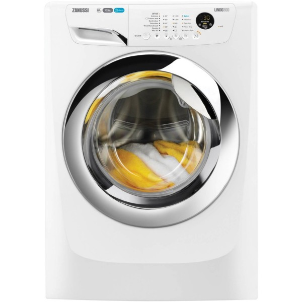 Zanussi ZWF01483WH LINDO300 10kg Washing machine