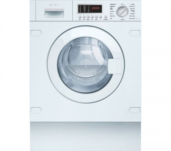 Neff V6540X1GB Built-in 7kg Washer Dryer