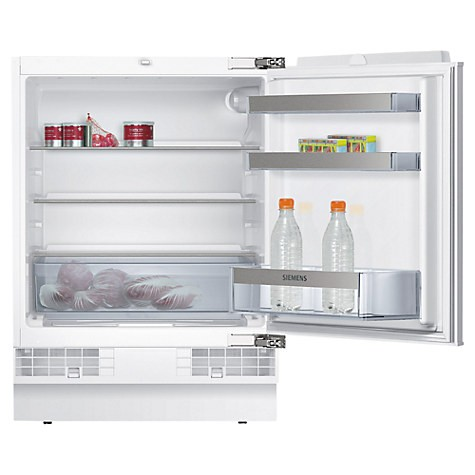 Siemens KU15RA51GB Built-under Larder Fridge