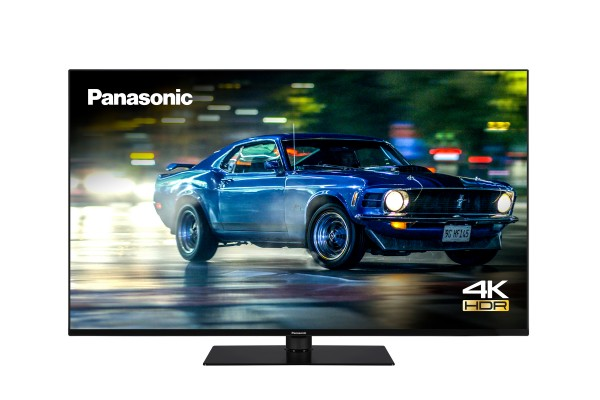"Panasonic TX65HX600B 65"" 4K LED Smart Television"