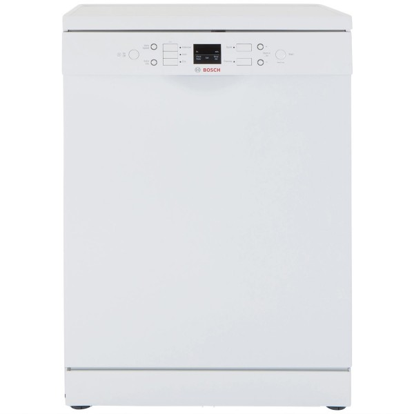 Bosch SMS58M32GB 14 Place Setting Dishwasher