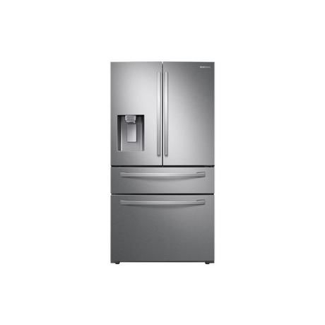 Samsung RF24R7201SR Side by side Fridge Freezer