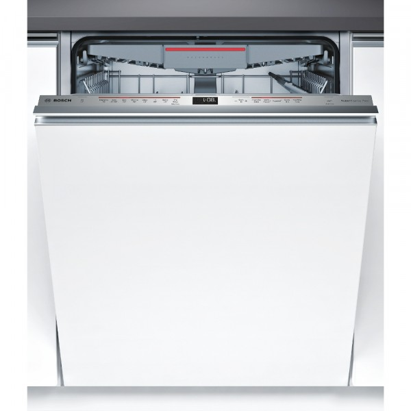 Bosch SMV68MD01GB Integrated Dishwasher