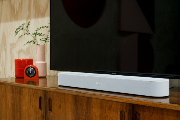 Sonos Beam Sound bar in White
