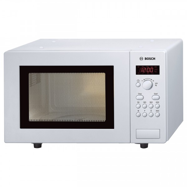 Bosch HMT75M421B Compact Microwave