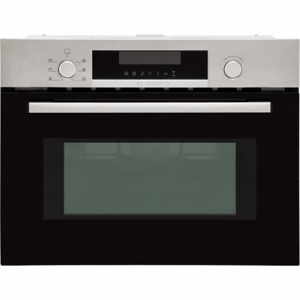 Bosch CMA583MS0B Built-in Combi- Microwave