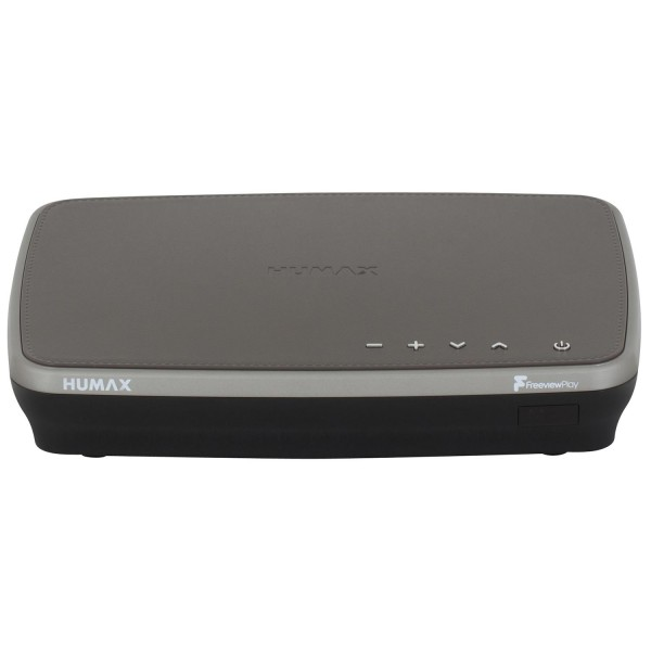 Humax FVP4000T 1TB Freeview HD Recorder in Mocha