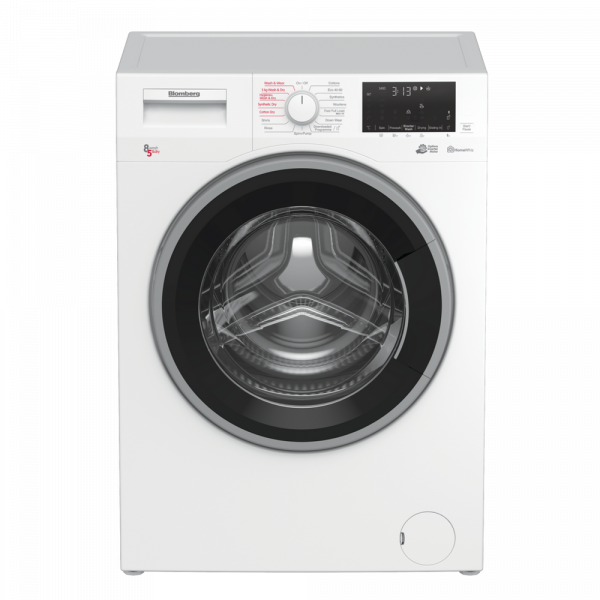 Blomberg LRF1854310W 1400 Spin Washer Dryer
