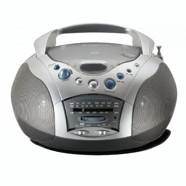 Roberts CD9959 Swallow Portable Cd player