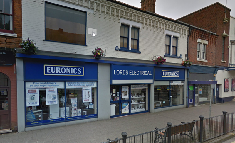 Lords Electrical Wigston
