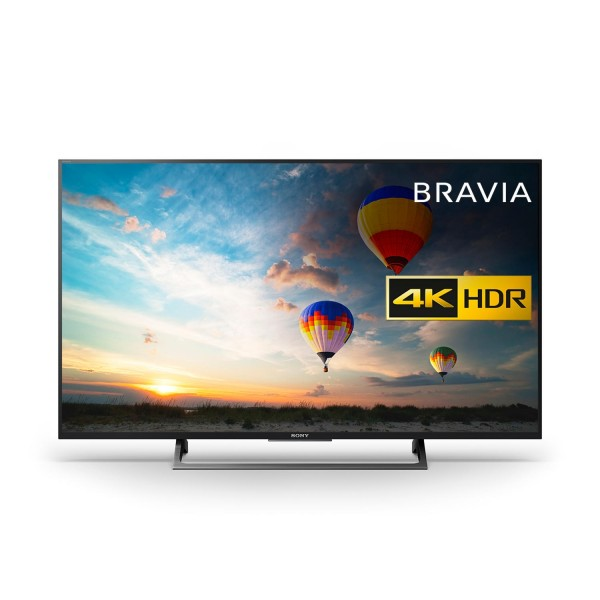 "Sony KD49XE9005BU 49"" 4K HDR Led Television"