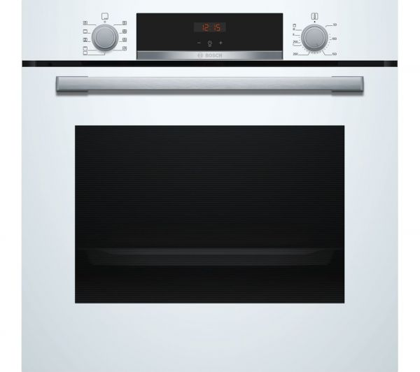 Bosch HBS534BW0B Built-in Single Oven