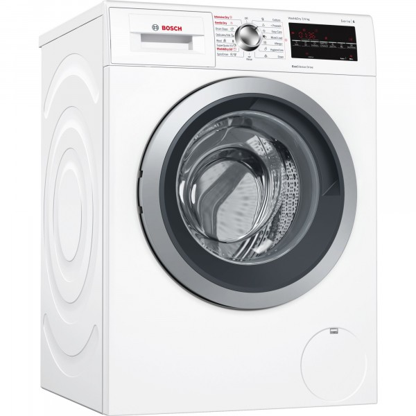 Bosch WVG30462GB 1500 Spin 7kg Washer dryer