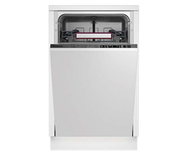 Blomberg LDVS2284 Built In Slimline Dishwasher